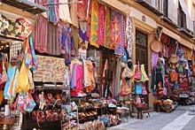 Tunesien Basar