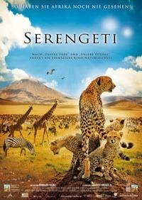 SERENGETI - Der Film