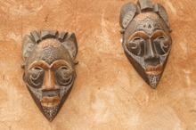 Afrika Wissen - Afrikanische Masken