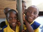 Kinder bei Nima e.V.