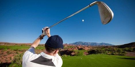 Golf Reisen nach Afrika