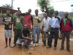 Kamerun / Freiwillige Helfer für Brunnenbau