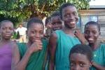 DSW - Kinder aus Tansania