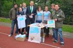 Kampagne in Deutschland
