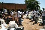 Burkina Faso Markt