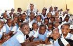 Unesco Stiftung - Kinder in Schule