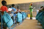 Eine Schule für Afrika - Unicef