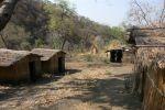 Malawi - Hütten