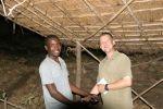 Malawi - Ranger und Helfer