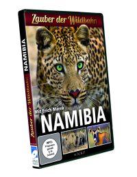Zauber der Wildbahn DVD