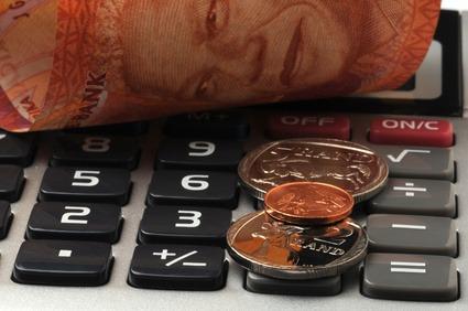 Zahlungsmittel Südafrika