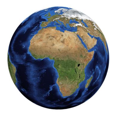 Der afrikanische Kontinent ist nach wie vor ein echter Geheimtipp für viele Touristen.