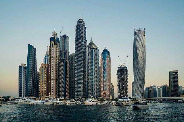 Sehenswürdigkeiten auf der arabischen Halbinsel